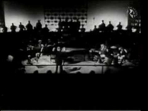 Les Baxter Music of the 60's online metal music video by LES BAXTER