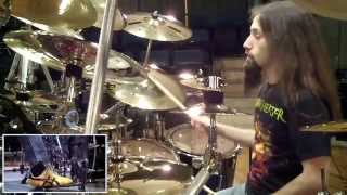 Dream Theater - One Last Time (Scenes from a Memory tribute by Panos Geo)