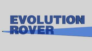 Western Plastics Evolution Rover and Rover Pro Robotic Pallet Wrapper