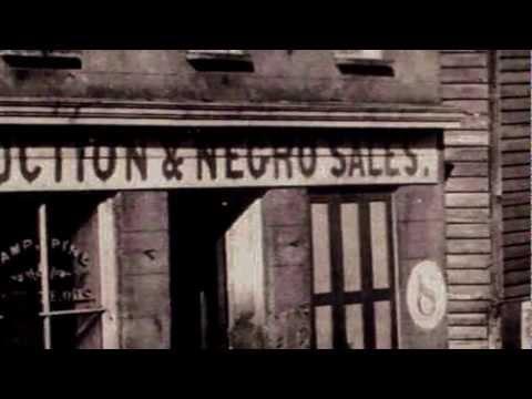 Runaway Slave DVD movie- trailer
