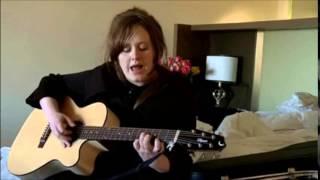 Adele - Entrevista/Daydreamer (legendado PT-Br)