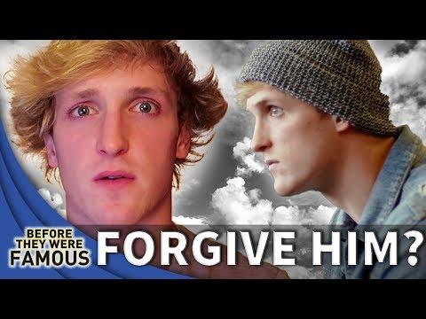 LOGAN PAUL IS BACK ... SHOULD WE FORGIVE HIM ?