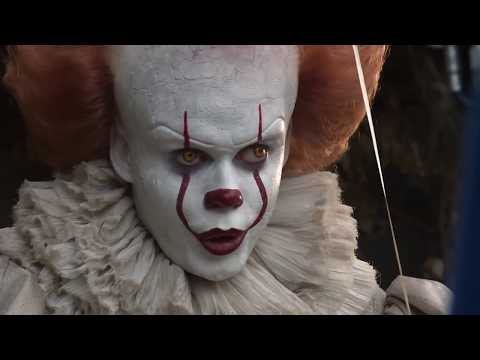 IT (2017) Behind The Scenes (FULL)