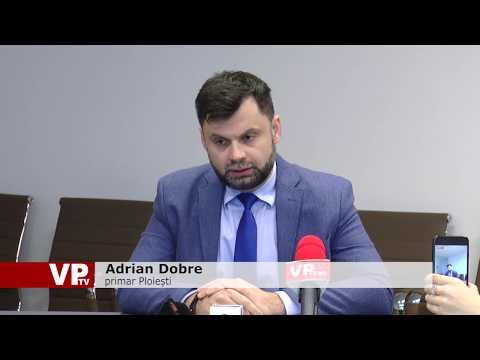 Primarul cere majorarea amenzilor pentru asfaltările defectuoase