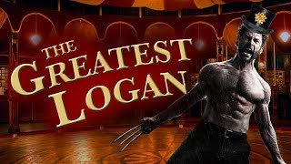 Hugh Jackman Is The Greatest Logan