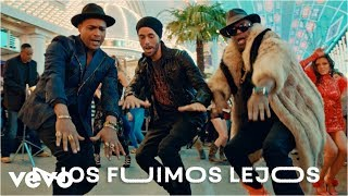 Video Nos Fuimos Lejos de Descemer Bueno feat. Enrique Iglesias