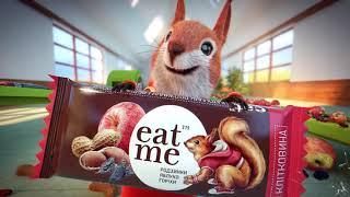 Eat me video #