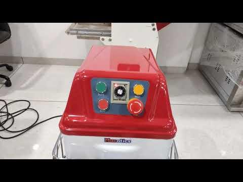 Spiral Mixer,MPSM-40 Heavy Duty Electric Spiral Mixer