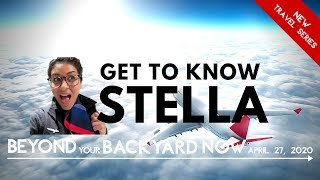 Travel Pros: Fly With Stella