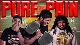 The Workout From Hell! Don't Try This At Home! (Madden Beef Ep.45)