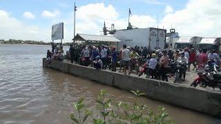 Tin Tức 24h Mới Nhất: Khởi tố vụ chìm tàu tại Lễ hội Nghinh Ông