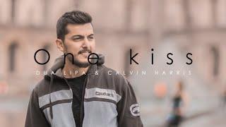 One Kiss - Calvin Harris, Dua Lipa - Violin Cover by Andre Soueid