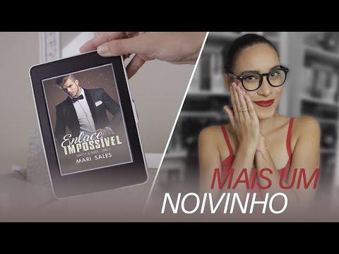 ENLACE IMPOSSÍVEL, de Mari Sales ?Resenha // Barbara Sá