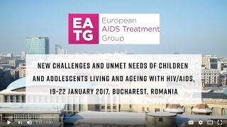 Ageing with HIV Project