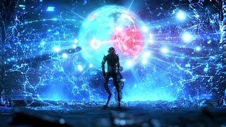 外星文明重返地球,将人类改造成外星战士!速看科幻电影《天际浩劫2》