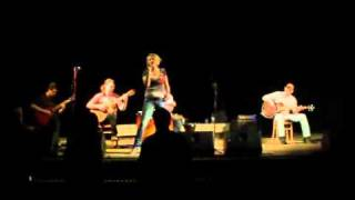 Video Silent Land (2011, Orfeus live)