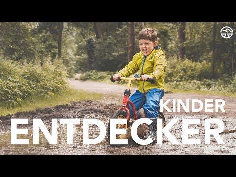 Für echte Biker - Die richtige Ausrüstung für Kinder | Globetrotter