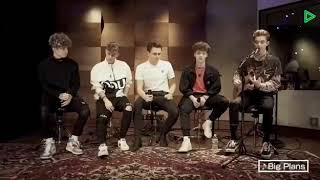 BIG PLANS - Why Don't We (Acoustic)