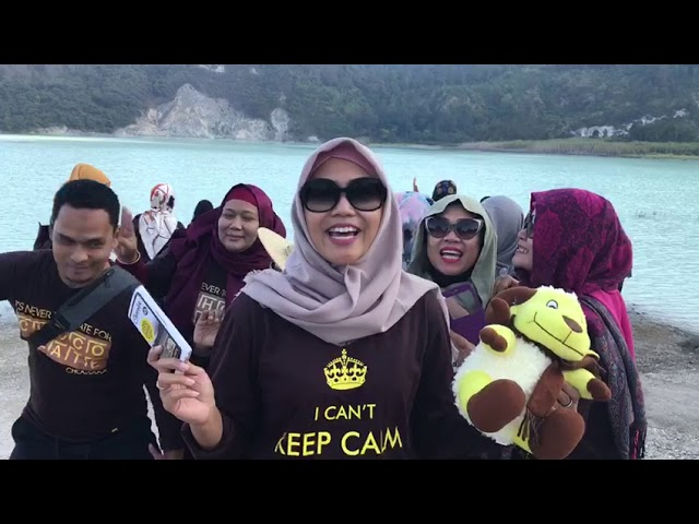 Magical Experience Garut Educational Trip with Chocodot