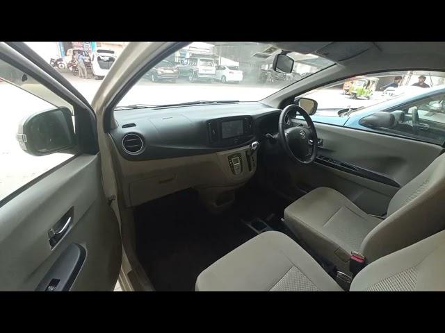 Daihatsu Mira ES 2012 for Sale in Multan