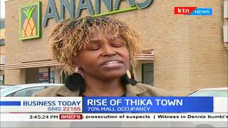 The rise of Thika town