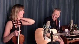 "John Hiatt's ""Slow Turning"" - cover by Van Norden ft. Serena Eades"