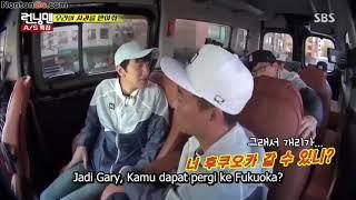 park seo joon running man 295 - TH-Clip