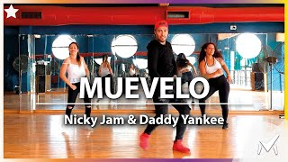 Muevelo - Nicky Jam & Daddy Yankee - Marcos Aier