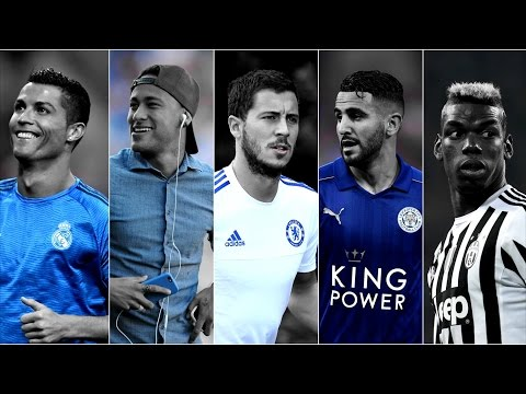 Download Best Football Players ● Skills Mix ● 2016 | HD | Vol.1 HD Mp4 3GP Video and MP3