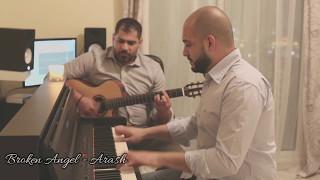 Broken Angel & Kalimat (كلمات) Mashup - Maan Hamadeh