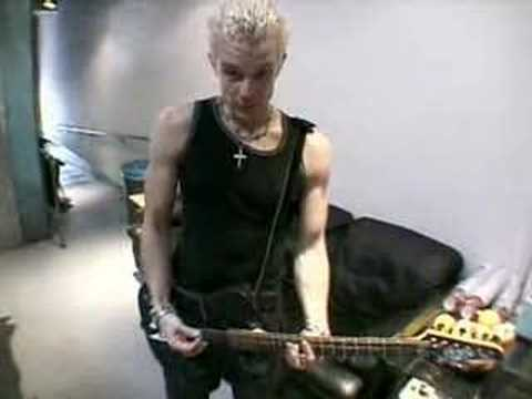 """Buffy... Make a Musical """"Rest in peace"""" James Marsters"""
