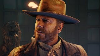 """""""DEAD OF THE NIGHT"""" INTRO CUTSCENE! (Black Ops 4 Zombies Dead of the Night Cinematic Storyline)"""