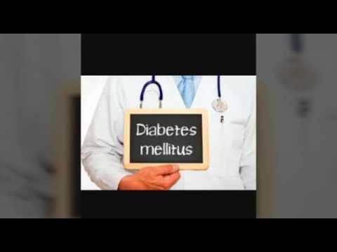 Diagnosticado con diabetes tipo 1