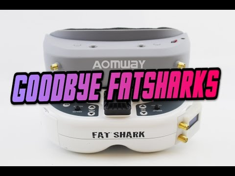 aomway-vs-fatshark--omg-new-best-fpv-goggle-aomway-commander-goggle-fpv-review