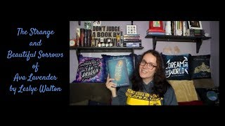 The Strange & Beautiful Sorrows of Ava Lavender | A YA Book Review