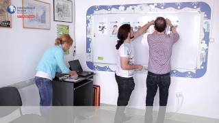 Romanian open courses