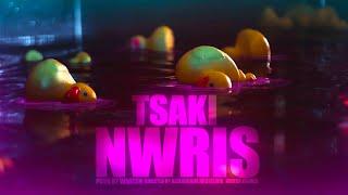 TSAKI - Νωρίς (Prod. by Wanton) (Official Video)