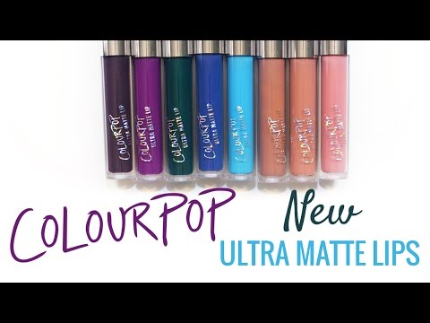 Amber Crystal Collection Set by Colourpop #3