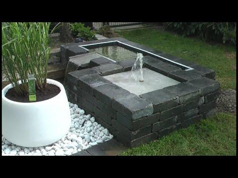 Projekt Springbrunnen