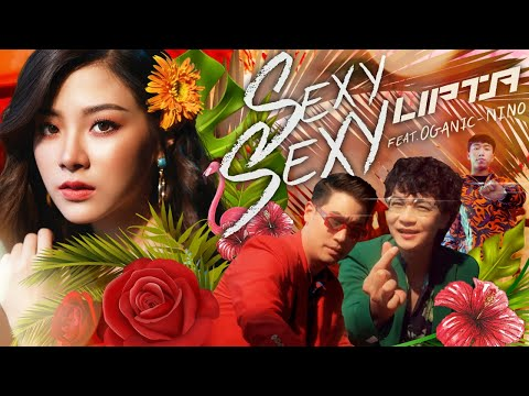 Sexy Sexy - Lipta Feat. OG-ANIC and Nino [Official MV]