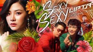Sexy Sexy - Lipta Feat. OG-ANIC and Nino [Official MV] - dooclip.me