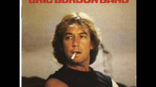 Eric Burdon - Take it Easy (1982)