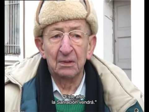 Israel Aviram relata acerca de Yom Kipur en el gueto de Lodz