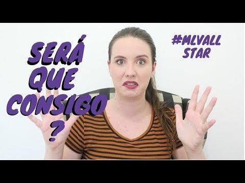 TBR DA MARATONA LITERÁRIA DE VERÃO #MLVAllStar