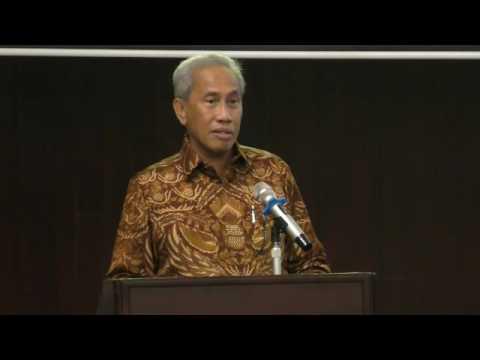 Cerita Sukses Transformasi Bisnis Waskita Karya : M. Choliq Direktur Utama PT Waskita Karya (Seminar Kinerja & Strategi BUMN)