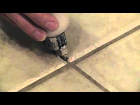 Easily Apply Sealer On Grout Lines Mp3