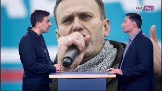Социолог Игорь Эйдман о Чепиге и спецслужбах, провалах «Единой России» и Путина, аресте Навального