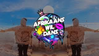 Ivan Roux - Daai Ding (Afrikaans Wil Dans Remix)
