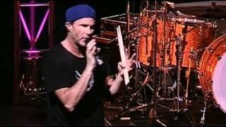 Chad Smith Eastern Rim DVD 1