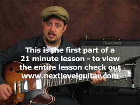 Learn guitar easy triads & chord inversions rhythm lesson for beginners intermediates spice it up!